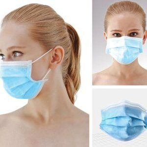 10 PC Face Mask Protective Filters